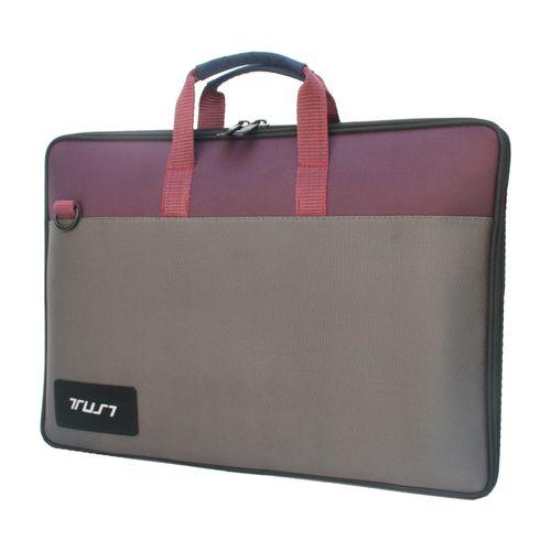 کاور لپ تاپ تراست مدل 7240 مناسب برای لپ تاپ تا سایز 15.6 اینچ