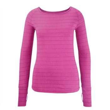 تی شرت آستین بلند ورزشی زنانه چیبو مدل 347213