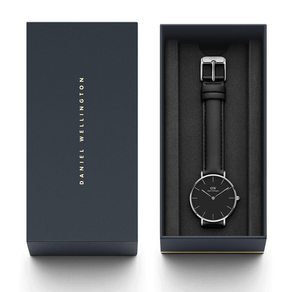 ساعت مچی عقربه ای زنانه دنیل ولینگتون کد DW18              خرید (⭐️⭐️⭐️)