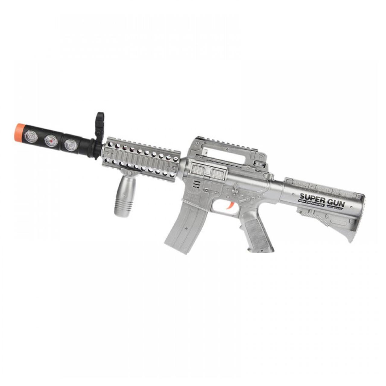 تفنگ اسباب بازی فلش الکتریک