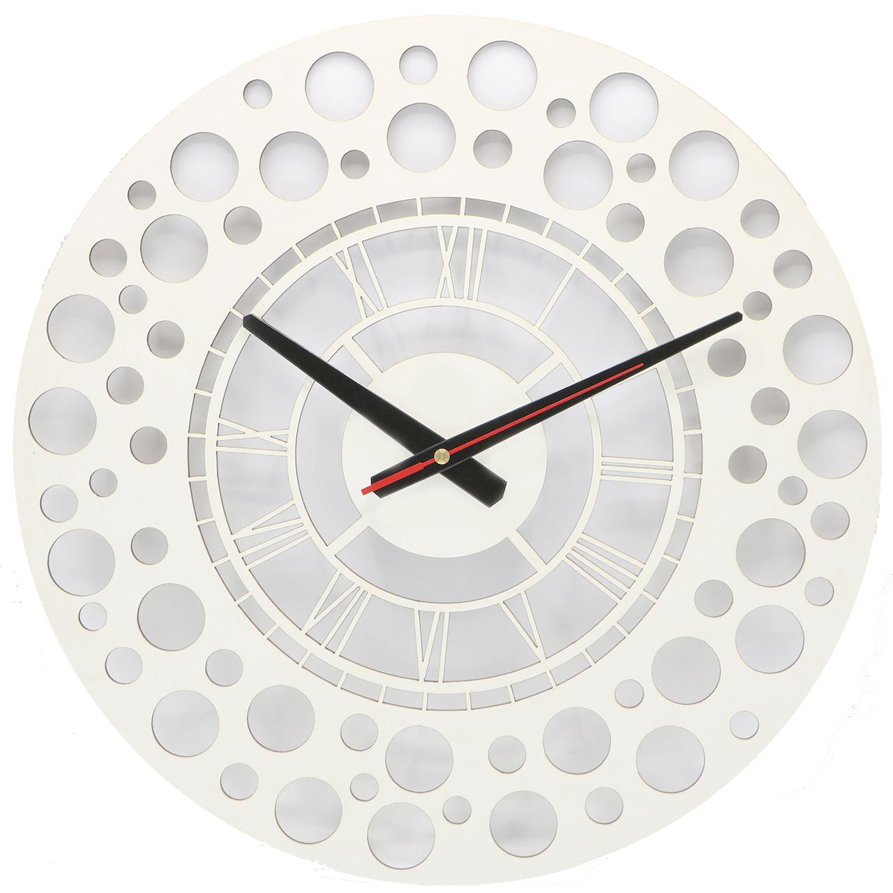 ساعت دیواری رویال ماروتی مدل RM-7012
