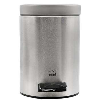 سطل زباله بهاز کالا مدل T.A-504 ظرفیت 6 لیتری