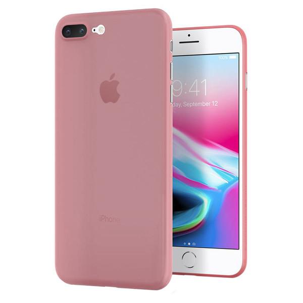 کاور کی دو مدل Air Skin مناسب برای گوشی Apple iPhone 7 Plus/8 Plus