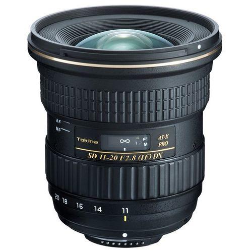 لنز توکینا 20-11 F/2.8 AT-X PRO DX SD For Canon