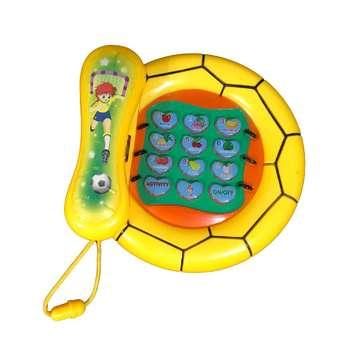 بازی آموزشی انگلیسی مدل تلفن مدل 8080