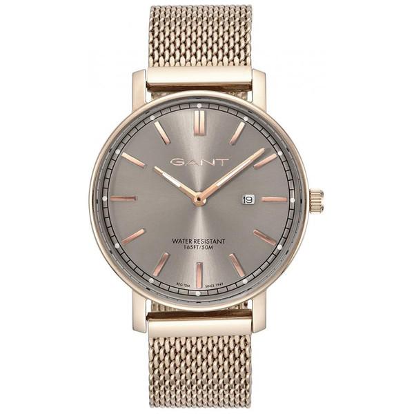 ساعت مچی عقربه ای مردانه گنت مدل GW006012