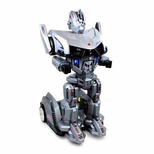 اسکوتر برقی مدل ROBOT-1