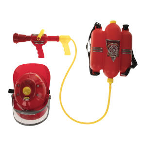تفنگ آبپاش مدل Fireman