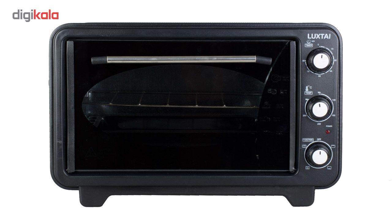 آون توستر لوکستای مدل 3100 main 1 1