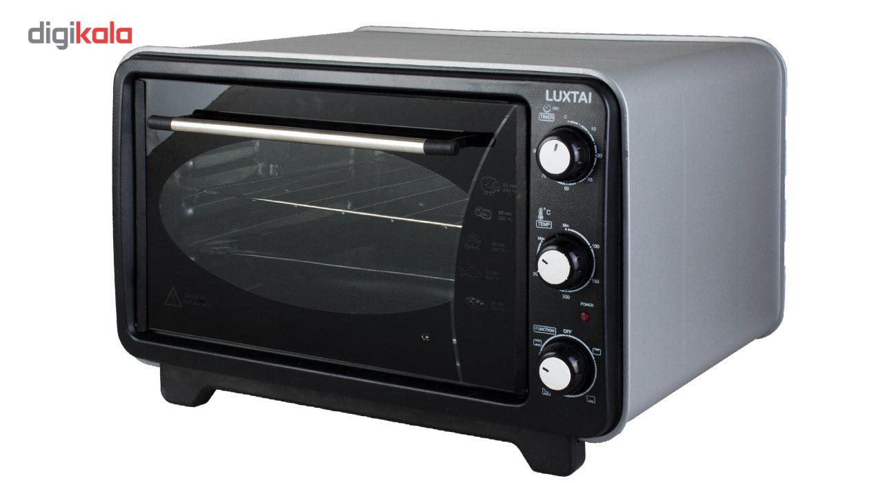 آون توستر لوکستای مدل 3100 main 1 3