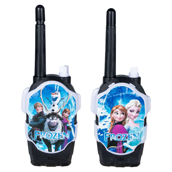 بی سیم اسباب بازی مدل Frozen