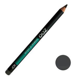 مداد آرایشی سه منظوره ارگانیک زاو شماره 607