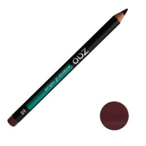 مداد آرایشی سه منظوره ارگانیک زاو شماره 611
