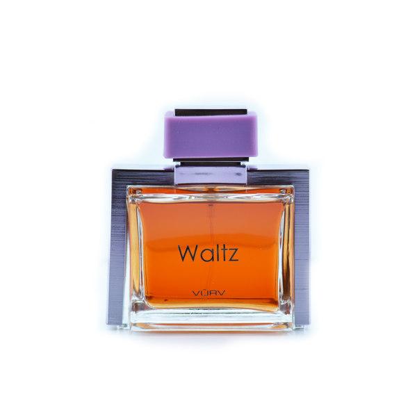 ادو پرفیوم زنانه وُرو مدل WALTZ حجم 100 میلی لیتر