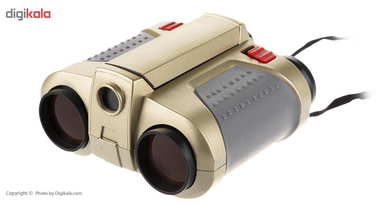 دوربین دوچشمی اسباب بازی مدل JYW-126 main 1 1