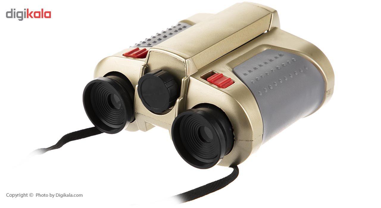 دوربین دوچشمی اسباب بازی مدل JYW-126 main 1 2