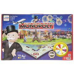 بازی فکری مدل Monopoly به همراه فیجت اسپینر شیاومی