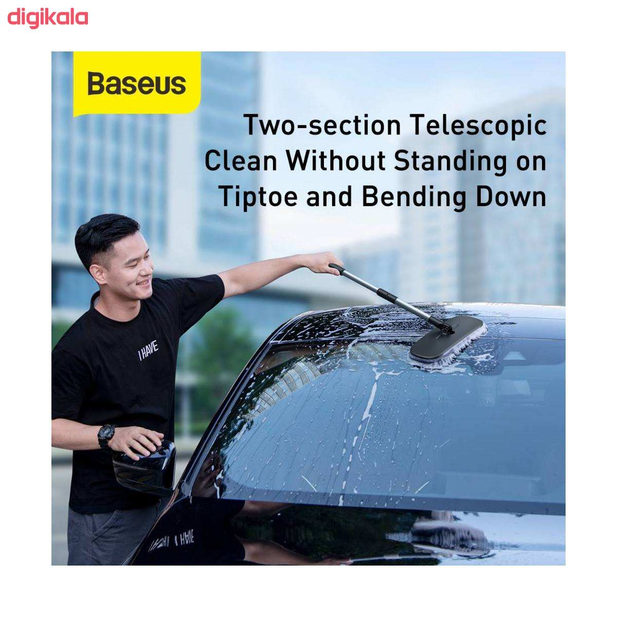 فرچه نظافت خودرو باسئوس مدل CRTB_01 main 1 4