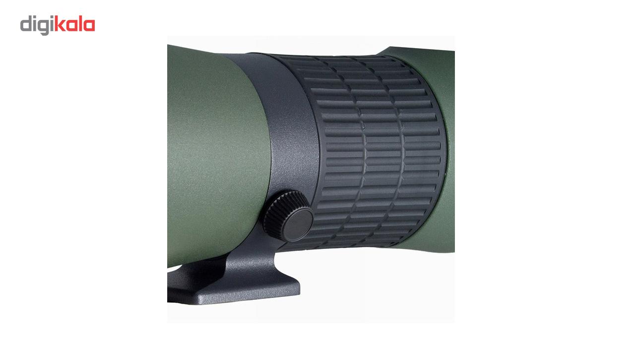 دوربین تک چشمی هاوک مدل فرانتیر ۸۵-۶۰*۲۰