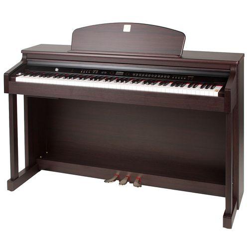 پیانو دیجیتال دایناتون مدل DPS-8H RW