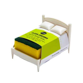 تصویر جا اسکاچی مدل تخت خواب