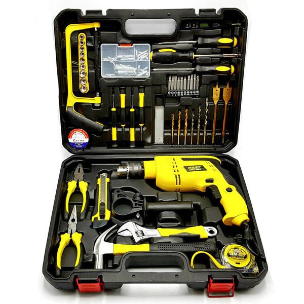 مجموعه ۱۰۴ عددی ابزار آپ اسپریت مدل kit