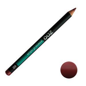 مداد آرایشی سه منظوره ارگانیک زاو شماره 612