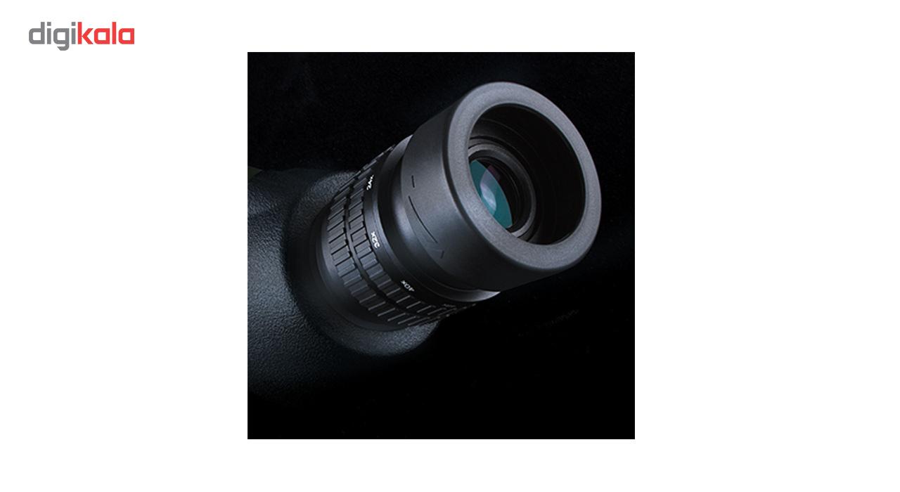 دوربین تک چشمی هاوک مدل اندورانس ۵۰-۳۶*۱۲