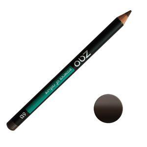 مداد آرایشی سه منظوره ارگانیک زاو شماره 613