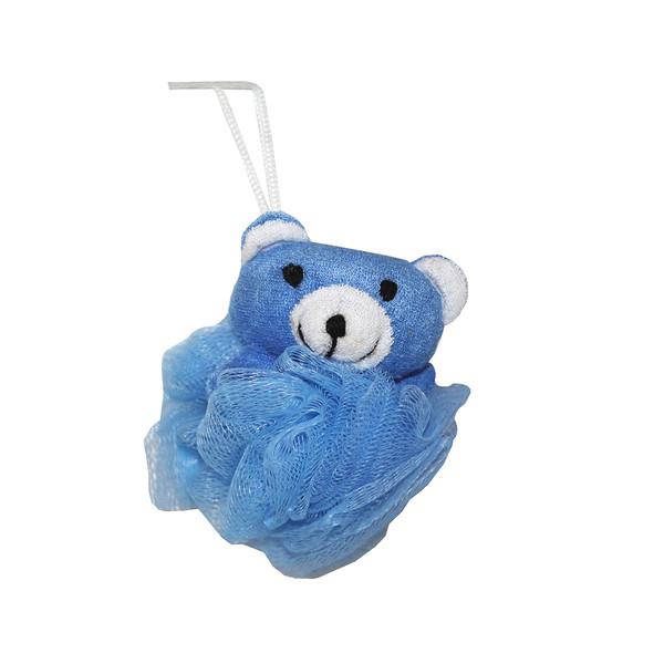 لیف توری عروسکی آتریسا طرح خرس مدل Haoda