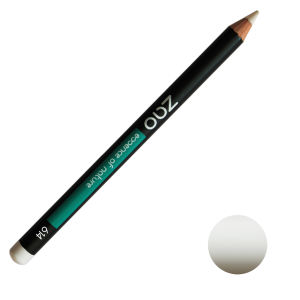 مداد آرایشی سه منظوره ارگانیک زاو شماره 614