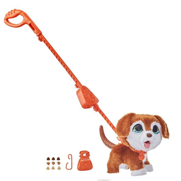 ربات هاسبرو مدل سگ