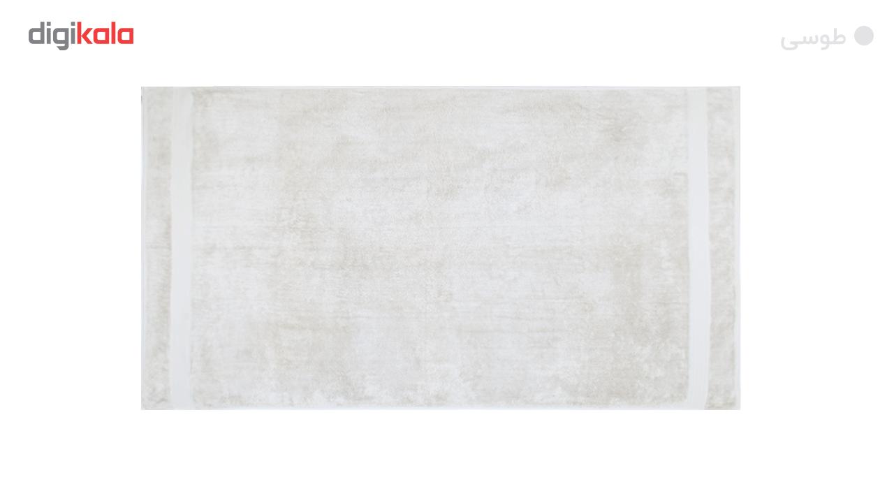 حوله حمام ژوان ژوزه مدل Egyptian Cotton-V7