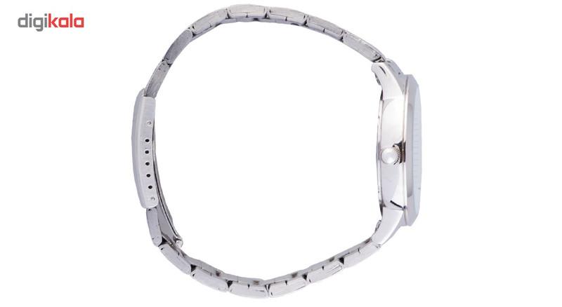 ساعت مچی عقربه ای مردانه لاروس مدل 79965D