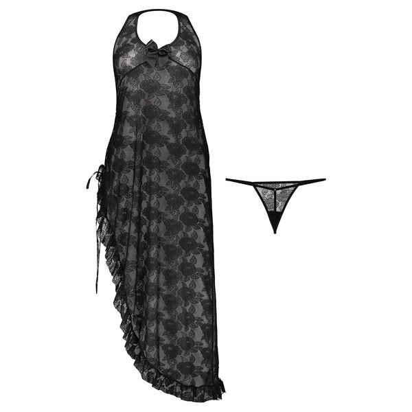 لباس خواب زنانه شهره کد 9614