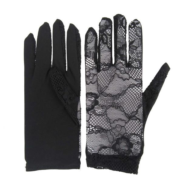 دستکش زنانه کد 1