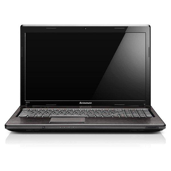 لپ تاپ لنوو اسنشال جی 570