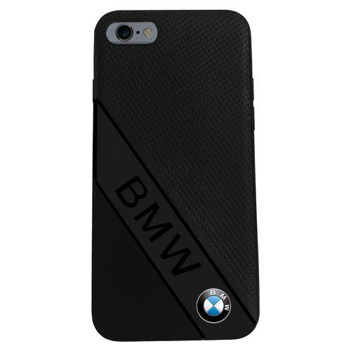 کاور چرمی مدل BMW مناسب برای گوشی موبایل آیفون 6Plus / 6S Plus