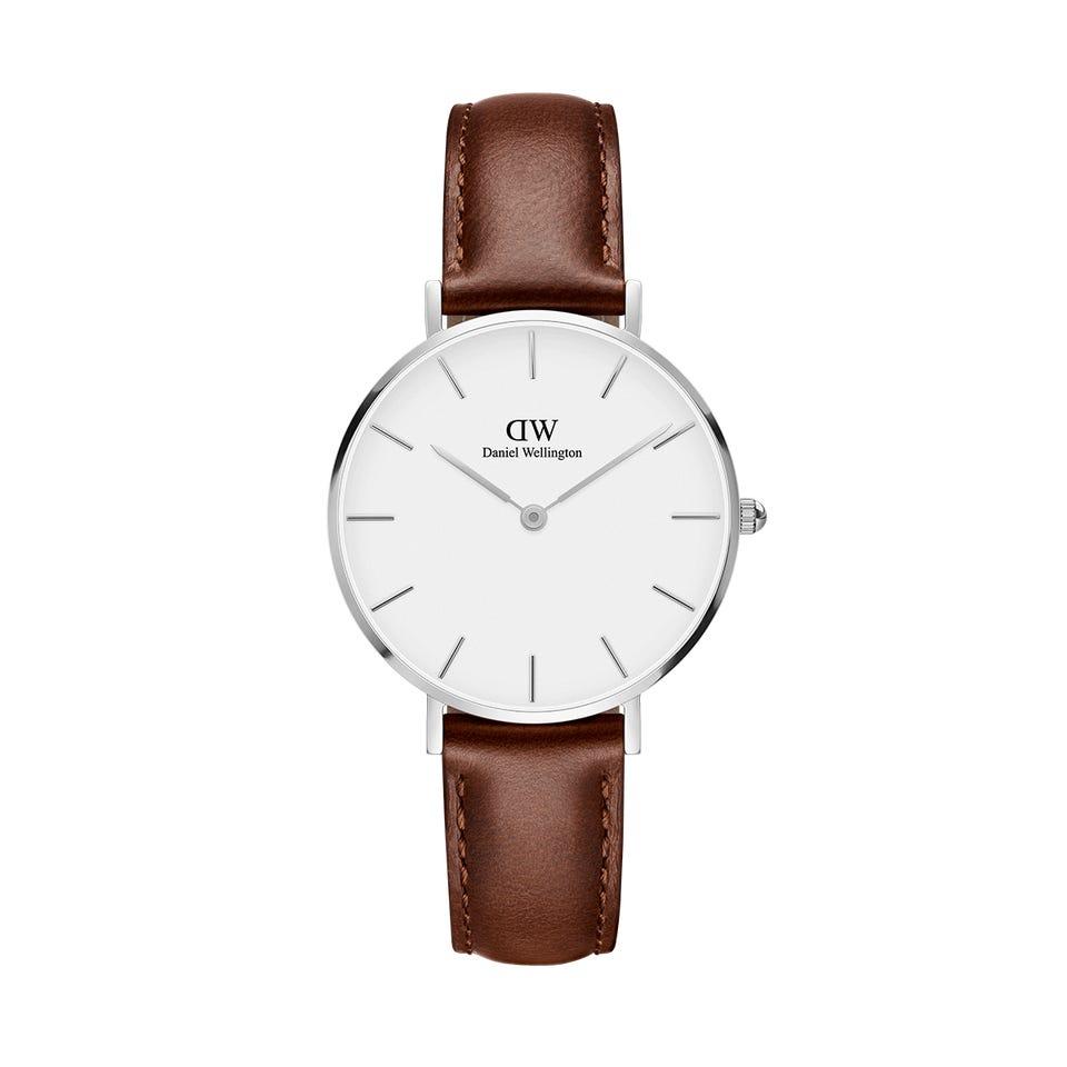 ساعت مچی عقربه ای زنانه دنیل ولینگتون کد DW0020              خرید (⭐️⭐️⭐️)