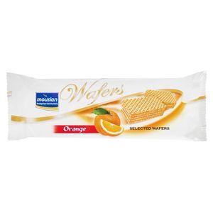 ویفر موسیان با طعم پرتقال مقدار 55 گرم
