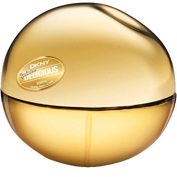 ادو پرفیوم زنانه دی کی ان وای Golden Delicious Donna حجم 100ml
