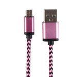 کابل تبدیل USB به MicroUSB مدل T28