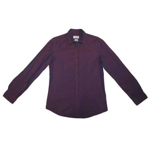پیراهن مردانه لی کوپر مدل BLACKY LCM 141009