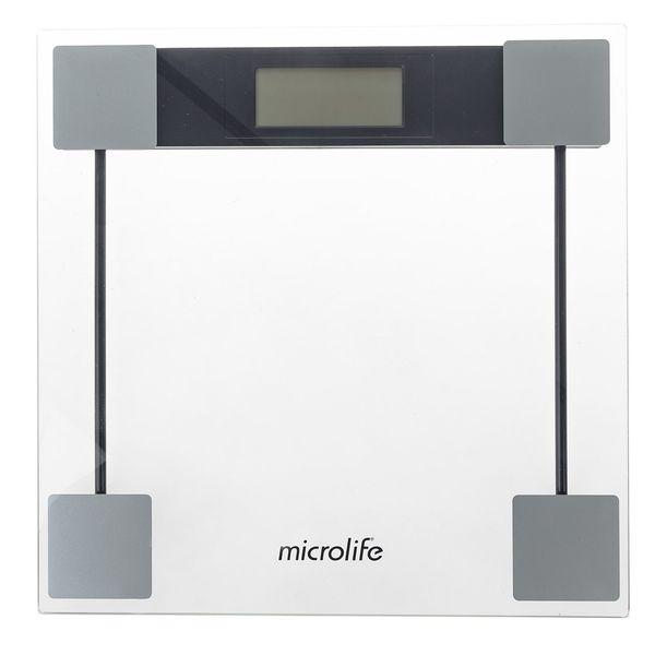 ترازو دیجیتال مایکرولایف مدل WS 50 | Microlife WS 50 Digital Scale