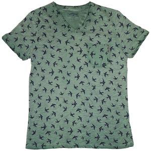 تی شرت مردانه لی کوپر مدل  LAGINA-SBZ LCM 242073