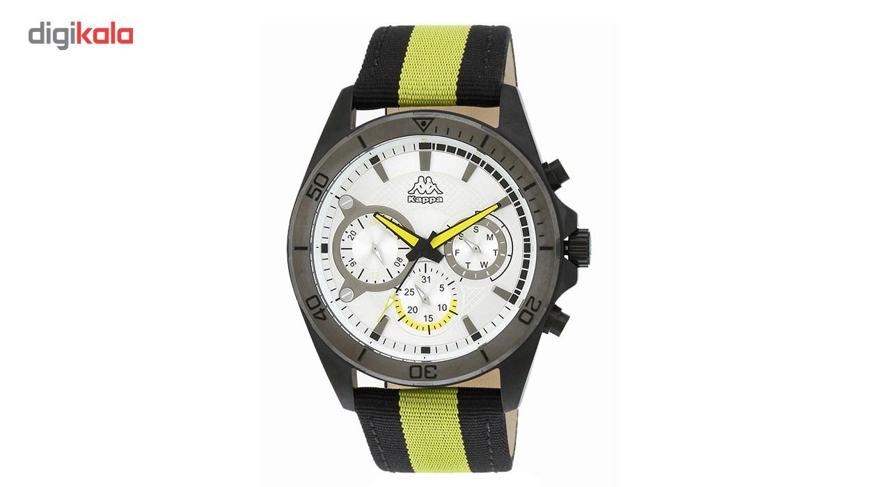 خرید ساعت مچی عقربه ای کاپا مدل kp-1403m-e