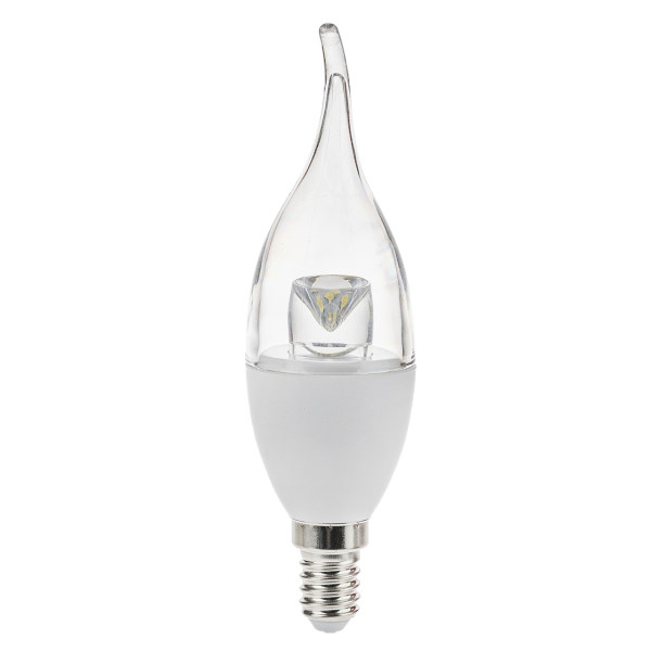 لامپ ال ای دی 7 وات زمان نور مدل ZNi074 پایه E14