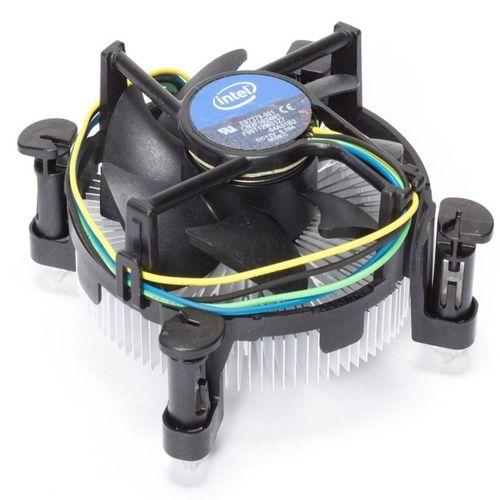 سیستم خنک کننده پردازنده اینتل سوکت 1151