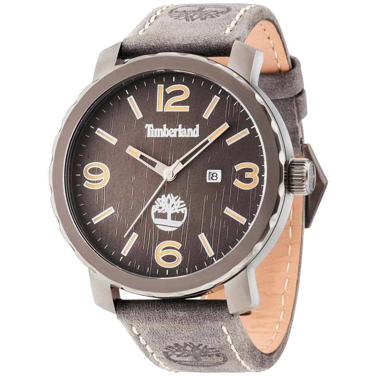 ساعت مچی عقربه ای مردانه تیمبرلند مدل TBL14399XSU-13