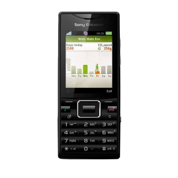 گوشی موبایل سونی اریکسون کا 970 - اِلم